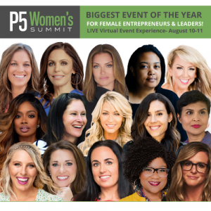Attend the BIGGEST Event of the Year for Women Entrepreneurs and Leaders