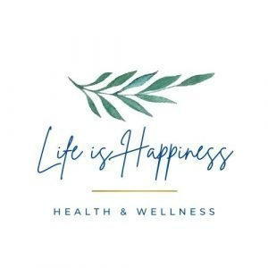 Life is Happiness Logo